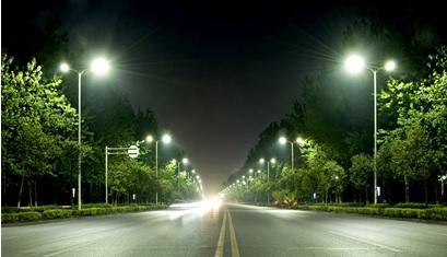 LED Straatverlichting - VaarwelTL