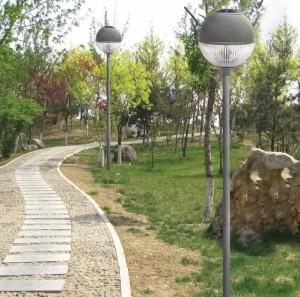 LED. Buitenverlichting, parkverlichting